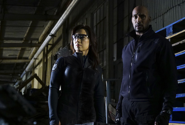 Agents of SHIELD Recap Season 4