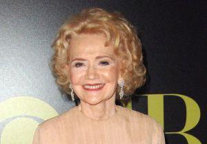 Agnes Nixon Dead