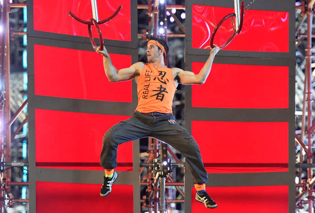 American Ninja Warrior Renewed