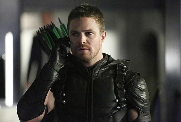 Arrow Deathstroke Returning