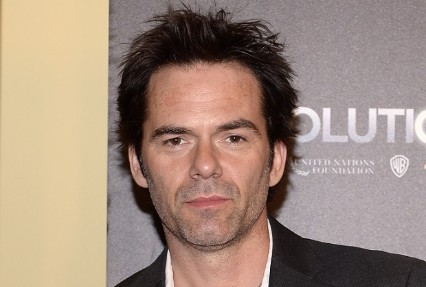 Chicago PD Billy Burke