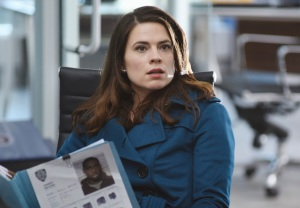 Conviction ABC Hayley Atwell