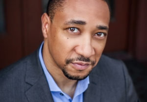 Criminal Minds Damon Gupton