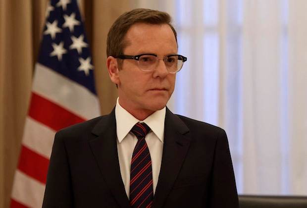 Designated Survivor Ratings