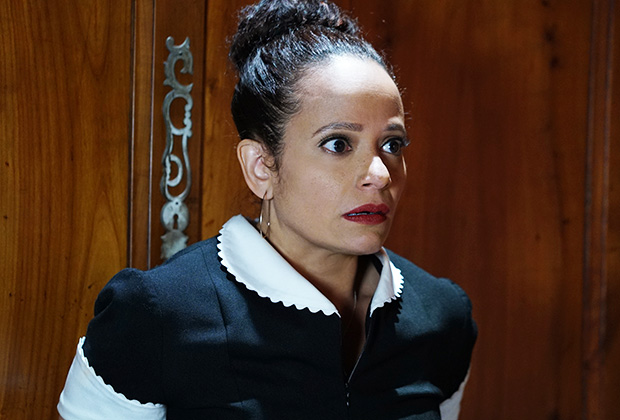 Devious Maids Cancelled