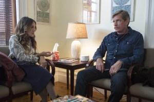 Divorce HBO Sarah Jessica Parker