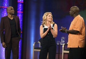 Emily Bett Rickards Whose Line Is It Anyway?