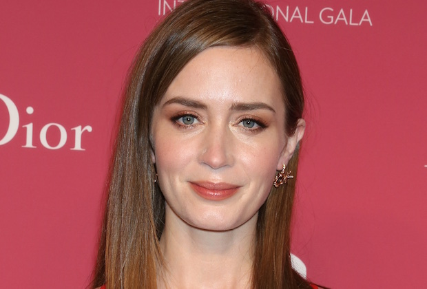 Emily Blunt to Host SNL
