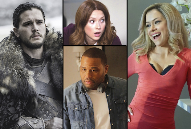 Emmys 2016 Winners Poll Results