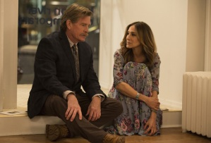 """DAVE NEMETZ SAYS… WATCH!DIVORCE (HBO): No, it's not Sex and the City, but SJP's comeback vehicle has its own wickedly funny charm, thanks to creator Sharon Horgan (Catastrophe). (Sunday, Oct. 9 at 10/9c) ATLANTA (FX): The wildly talented Donald Glover gives us a fresh, cinematic look at the modern black experience. File this alongside Louie in the """"funny/smart/sad"""" category. (Airs Tuesdays at 10/9c) THIS IS US (NBC): A warm, humane family drama to fill that gaping Parenthood void in your life (and revitalize Kleenex sales). (Tuesday, Sept. 20 at 10/9c) SKIP! MAN WITH A PLAN (CBS): Frankly, all three new CBS comedies are terrible, but Matt LeBlanc's generic hapless-dad sitcom is the most blatantly phoned-in. Jenna Fischer ran far, far away — and so should you."""