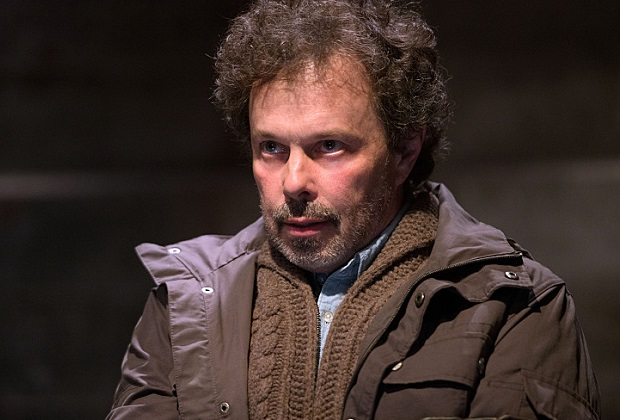 Frequency Curtis Armstrong