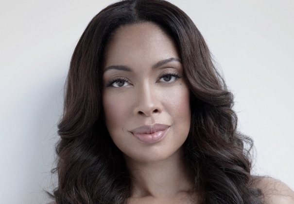 Gina Torres The Catch