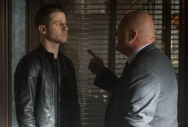 Gotham Recap Season 3 Premiere
