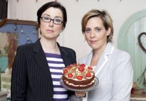 Great British Bake Off Hosts Quit