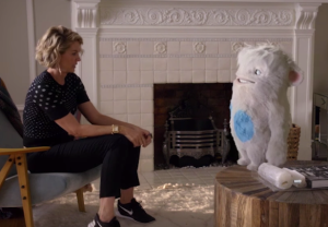 Imaginary Mary ABC Jenna Elfman