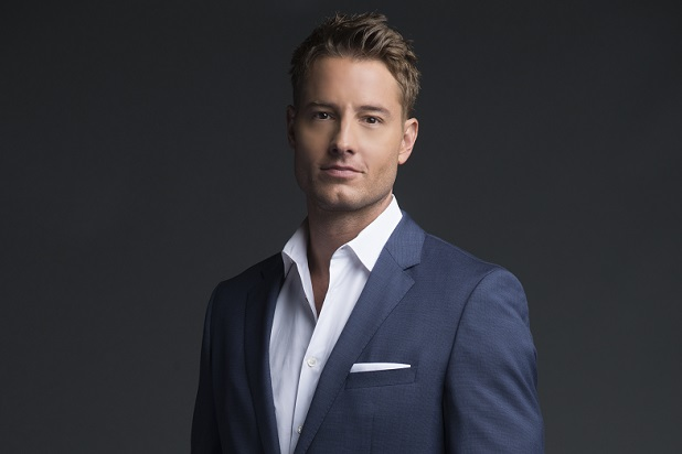 Justin Hartley Leaves Y&R