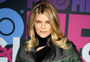 Kirstie Alley Scream Queens