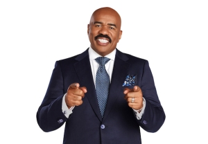 Little Big Shots Forever Young Steve Harvey