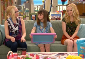 Liv and Maddie California Preview