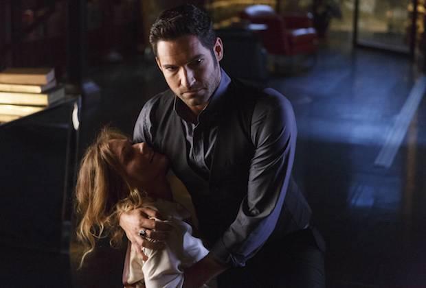 Lucifer Recap Season 2 Premiere