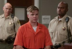 Major Crimes Taylor Dies