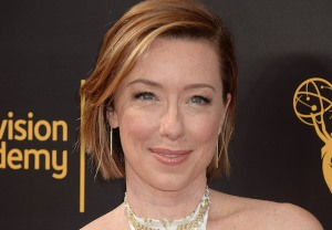 Molly Parker Lost in Space