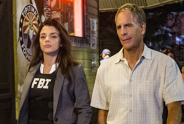 NCIS New Orleans Ferlito Season 3
