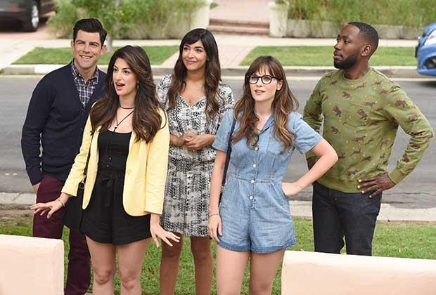 New Girl Season 6 Premiere