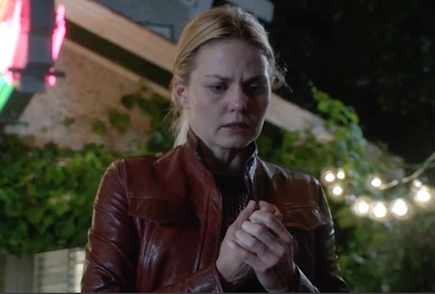 Once Upon a Time Emma Dies