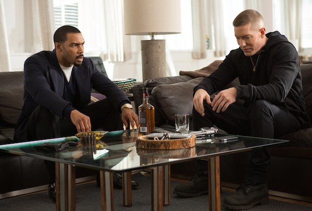 Power Recap Season 3 Episode 8