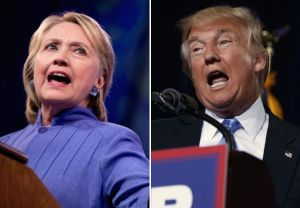 Presidential Debate Moderators