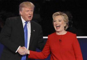 Presidential Debate Ratings Audience