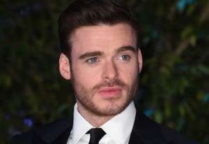 Richard Madden Strange New Things