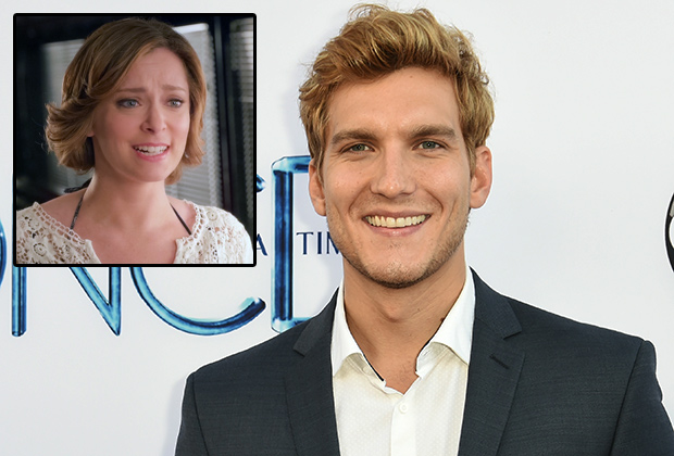 Scott Michael Foster Crazy Ex-Girlfriend