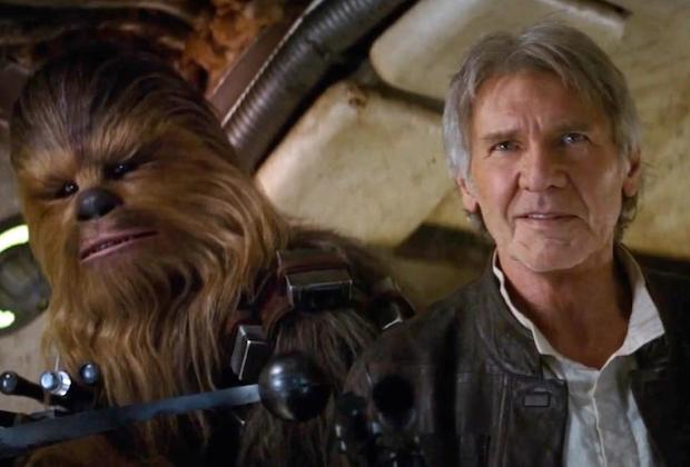 Star Wars Movies Turner