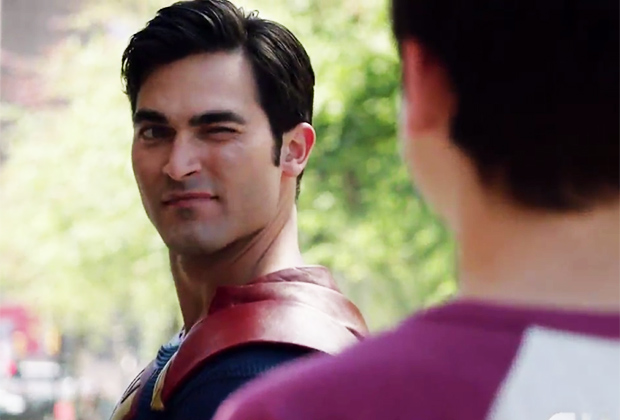 Supergirl Spoilers Season 2