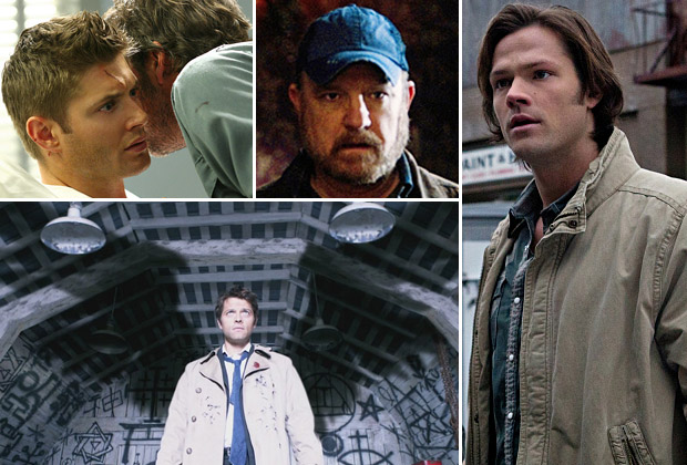 Supernatural Best Episode Each Season