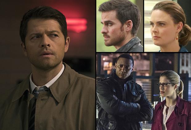 Supernatural Season 12 Spoilers