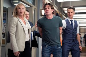 Law Order SVU Recap Season 18 Episode 2