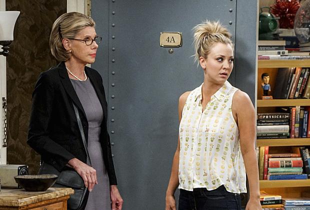Big Bang Theory Ratings Season 10