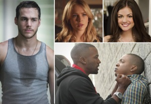 The CW Best Shows
