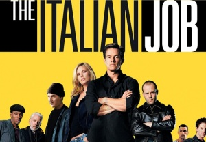 The Italian Job Series NBC