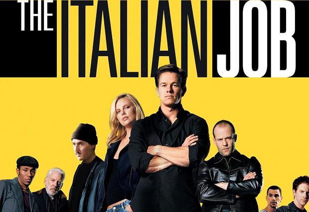 The Italian Job Series NBC