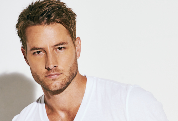 This Is Us Justin Hartley Preview