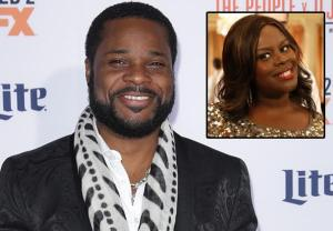 Malcolm-Jamal Warne Girlfriends Guide to Divorce