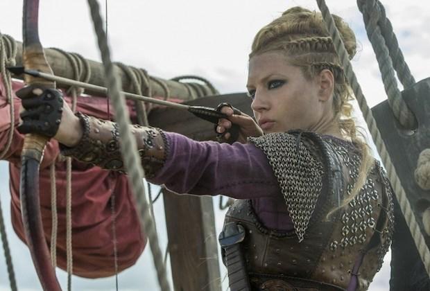 Vikings Season 4B Premiere