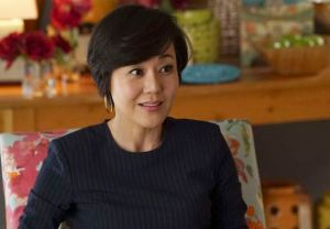 yunjin kim leaving mistresses
