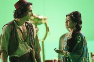 Once Upon a Time Aladdin
