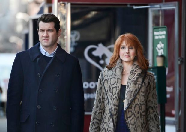 Difficult People Renewed
