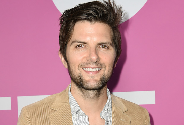 Adam Scott The Good Place Guest Star